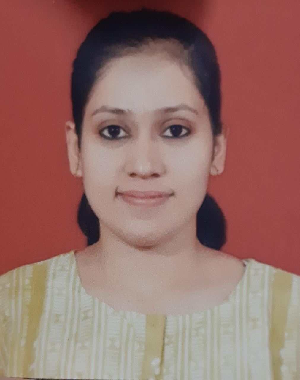 Krishbha Agarwal - Collabera