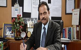 Prof. (Dr.) Sunil Kr. Pandey