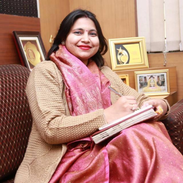 Prof. Nancy Sharma